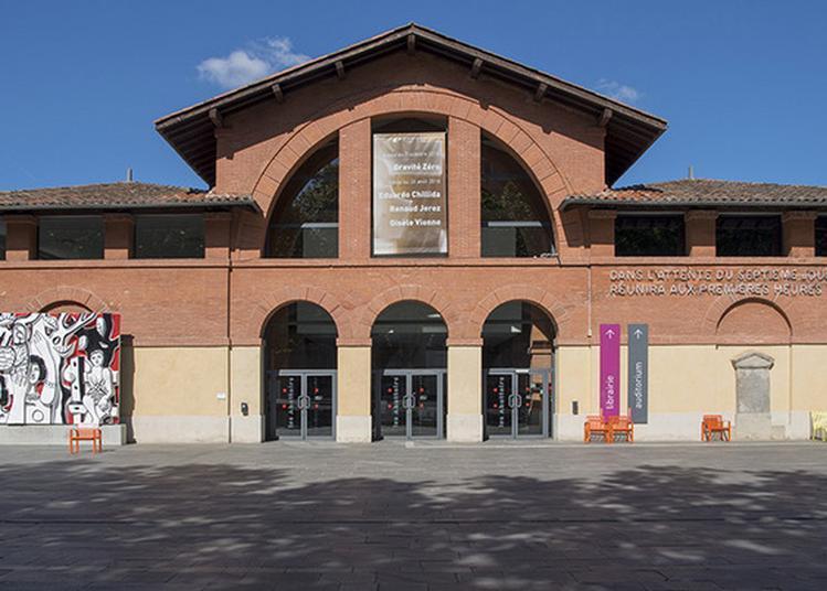 Le Partage De L'art Au Plus Grand Nombre : Visite Guidée, Atelier Enfants Et Visite En Langue Des Signes à Toulouse