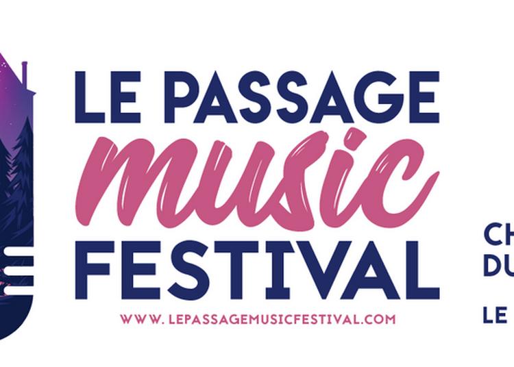 Le Passage Music Festival 2019