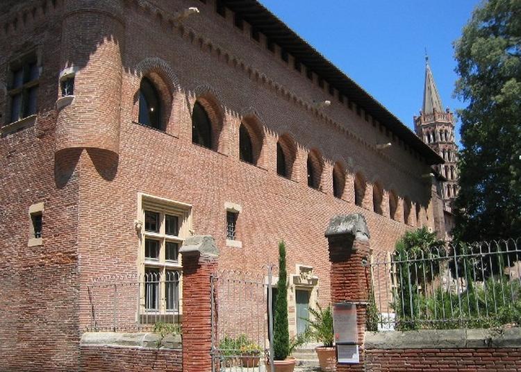 Le Patrimoine Archéologique De Toulouse Et De Sa Région