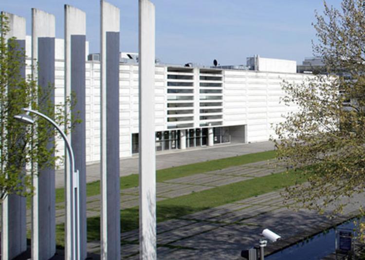 Le Patrimoine Pour Tous à L'école D'architecture De Nancy