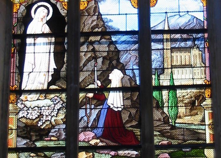 Le Patrimoine Religieux Du Vairais à Saint Cosme en Vairais