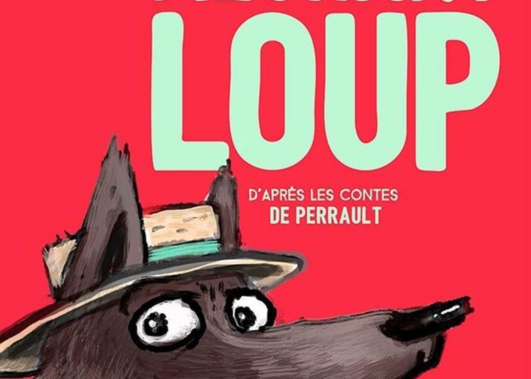 Le Pauvre Méchant Loup à Paris 4ème