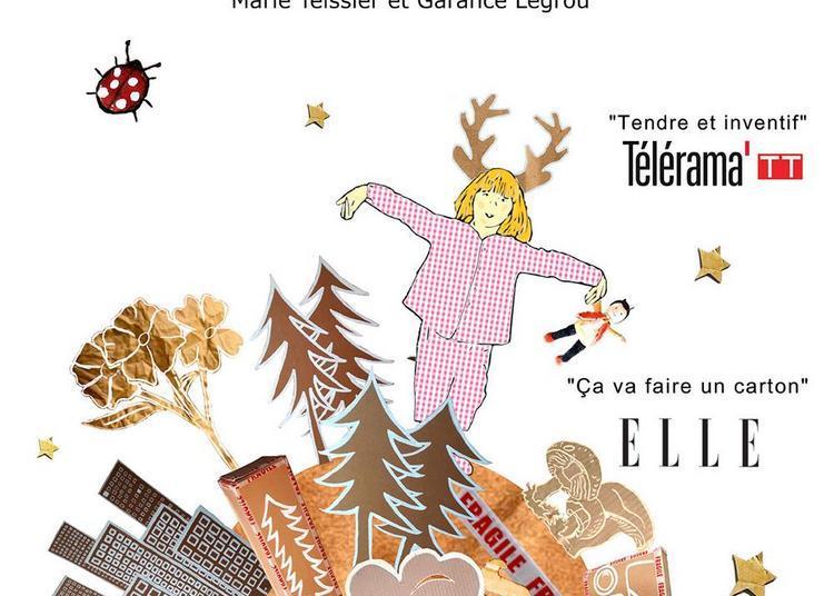 Le Pays Toutencarton à Paris 4ème