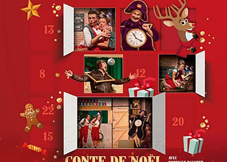 Le PÈre Noël Est EnrhumÉ à La Chapelle d'Armentieres