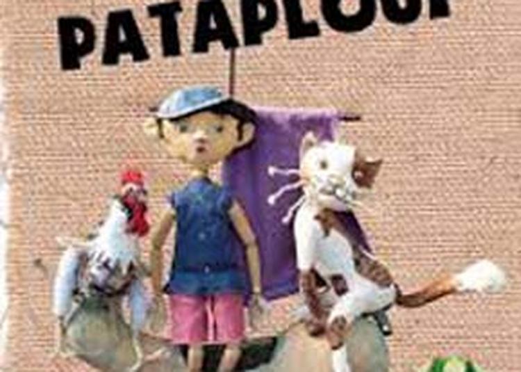 Le périple de Pataplouf à Muret