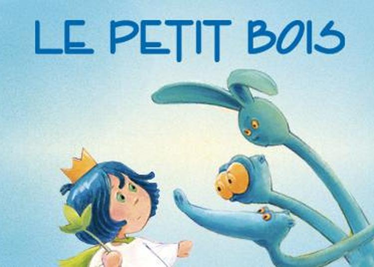 Le Petit Bois à Paris 13ème