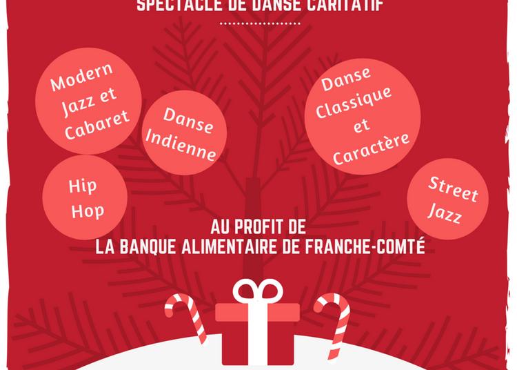 Le Petit Gala de Noël à Besancon