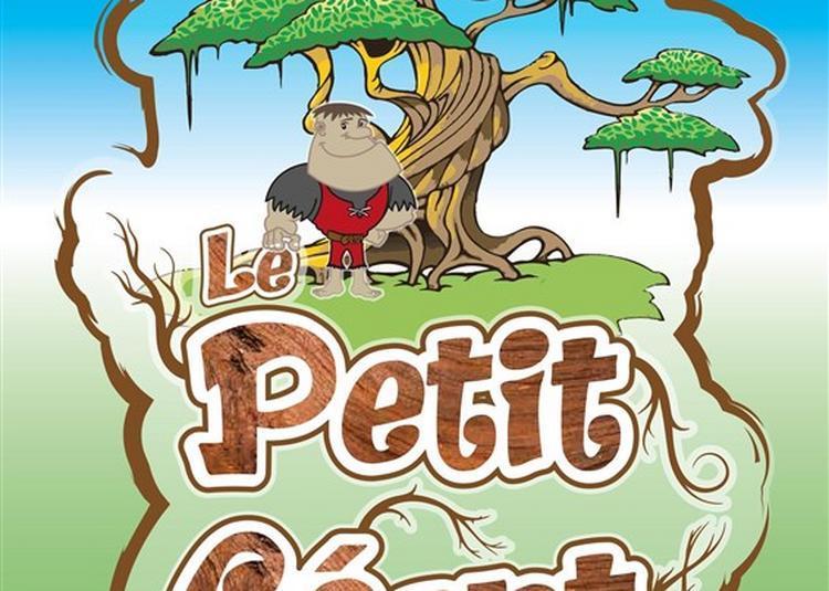 Le Petit Geant à Grenoble