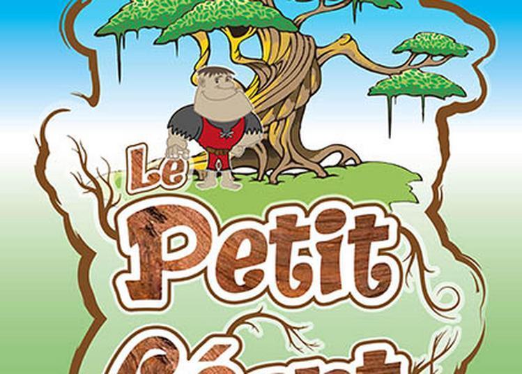 Le Petit Geant à Clermont Ferrand