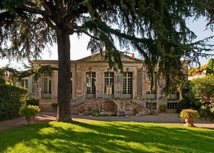 Le Petit Paradis D'un Notable Du Xviiie Siècle à Montpellier