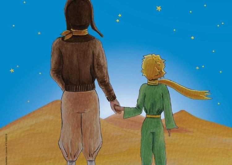 Le Petit Prince à Muret