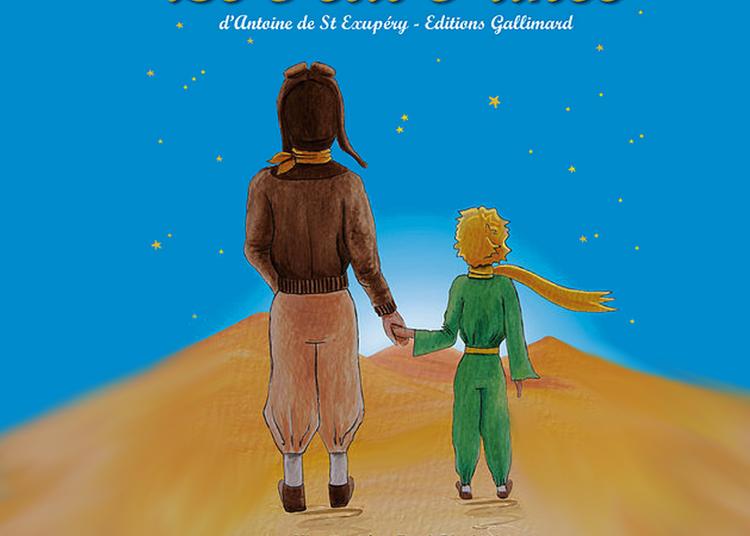 Le petit Prince à Montauban