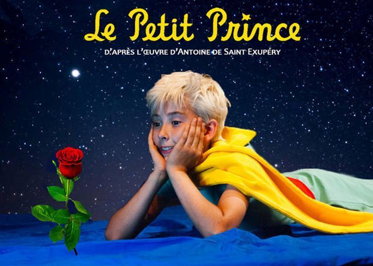 Le Petit Prince à Bordeaux