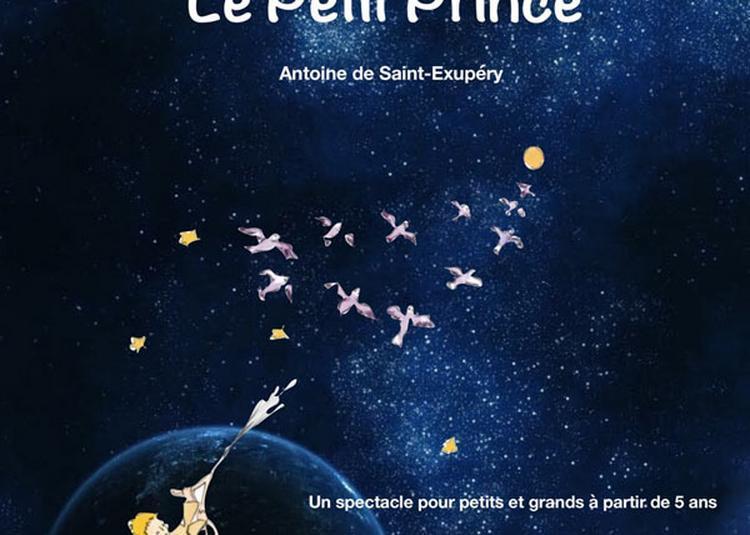 Le Petit Prince à Paris 11ème