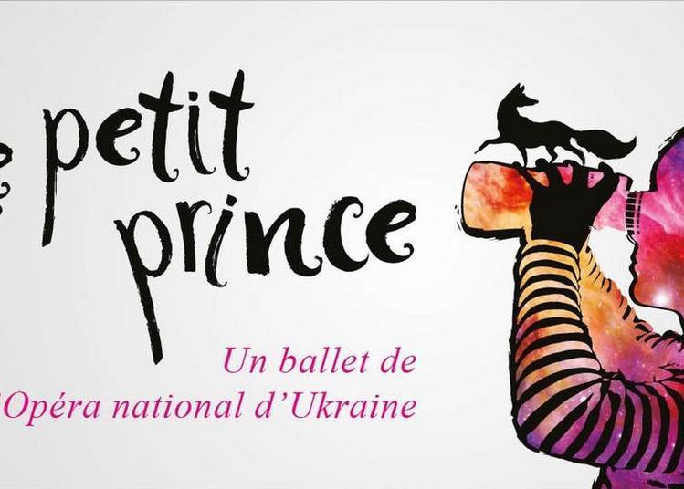 Le Petit Prince à Commentry