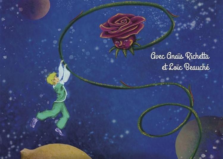 Le Petit Prince à Nice