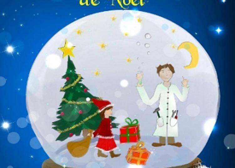 Le Petit Scientifique De Noel à Perpignan