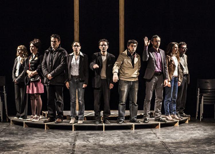Le Petit Theatre De Pain à Rouillac