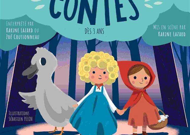 Le Petit Théâtre Des Contes à Paris 5ème