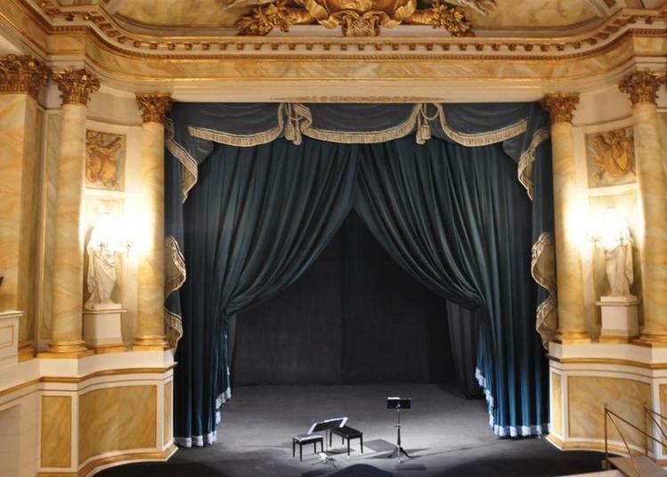 Le Petit Theatre Des Contes à Paris 19ème