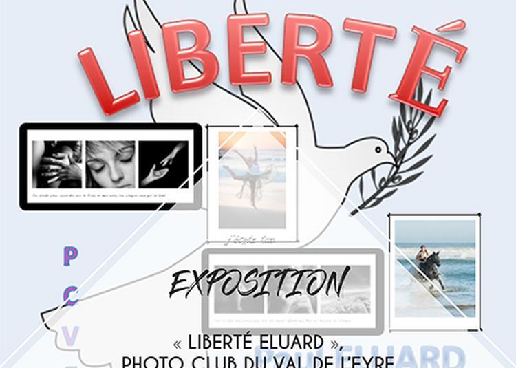 Le Photo-Club du Val de L'EYRE expose