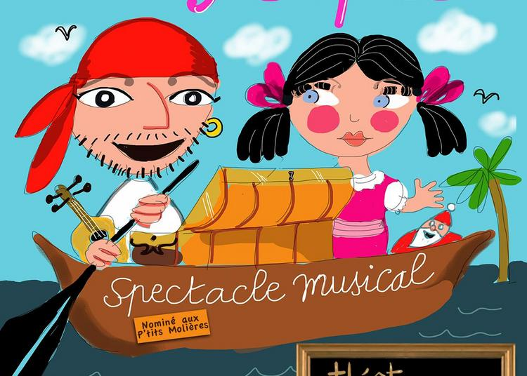 Le Pirate Et La Poupee à Paris 9ème