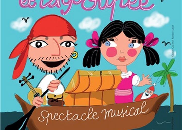 Le Pirate Et La Poupee Au Theatre De La Clarte à Boulogne Billancourt