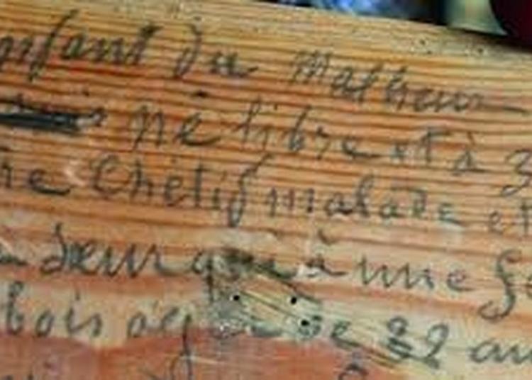 Le Plancher De Joachim : L'histoire RetrouvÉe D'un Village Francais à Manosque