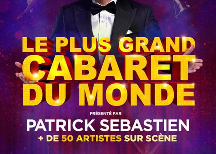 Le Plus Grand Cabaret Du Monde à Paris 15ème