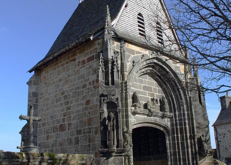 Le Porche Cloché - Daoulas