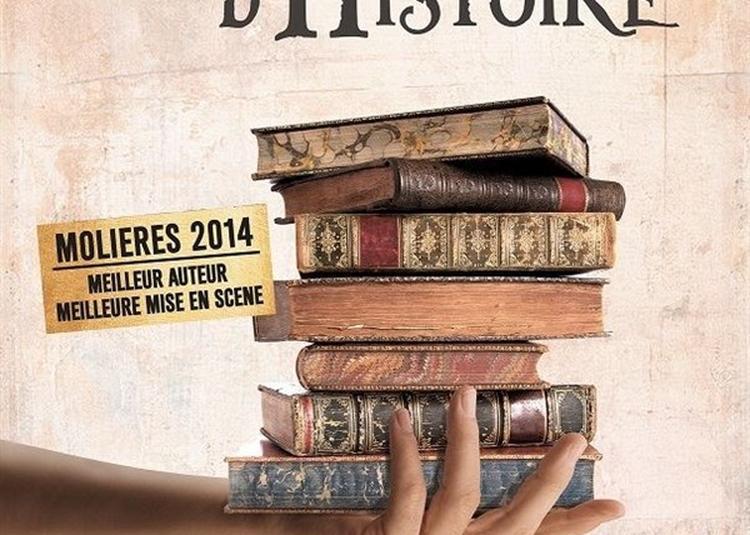 Le Porteur D'Histoire à Nantes