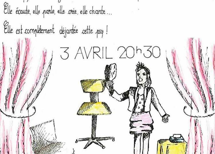 Le Psyshow D ' Eleonore à Saint Etienne
