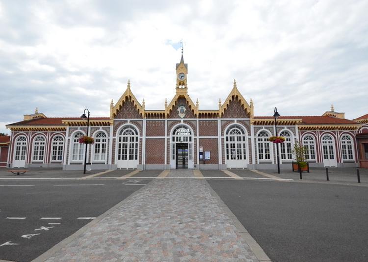 Le Quartier De La Gare D'abbeville à Abbeville
