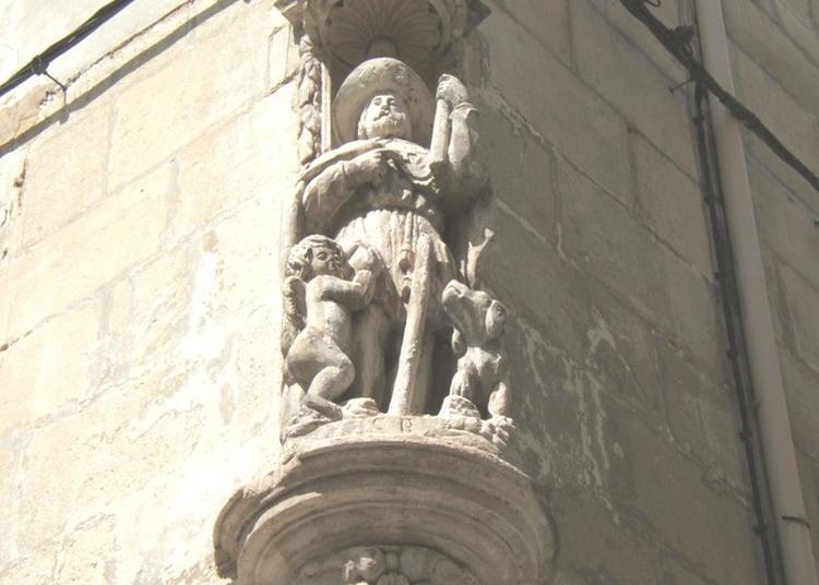 Le Quartier De La Roquette à Arles