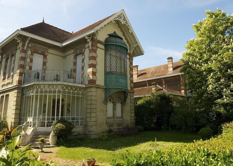 Le Quartier Du Casino à Pessac
