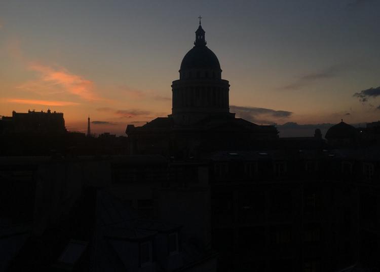 Le Quartier Latin, Berceau D'une élite Multiculturelle à Paris 5ème