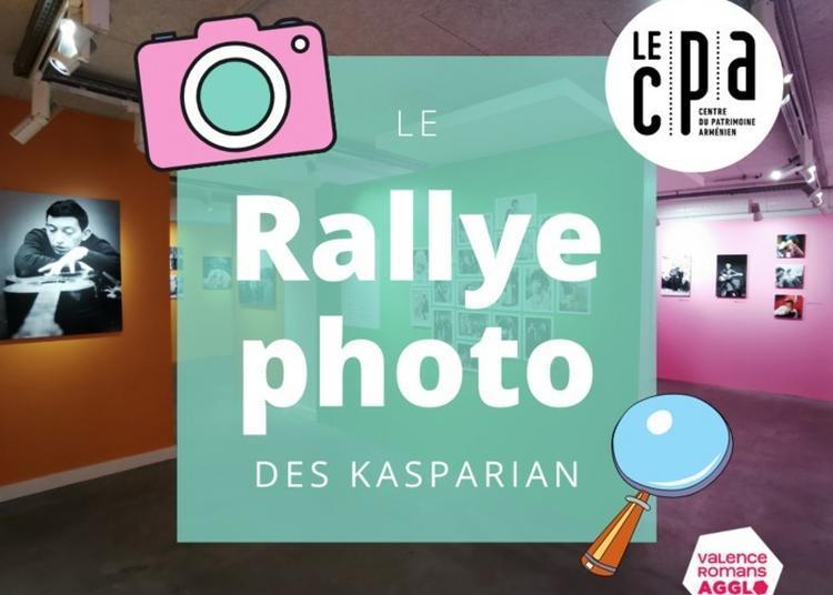 Le Rallye Photo Des Kasparian à Valence