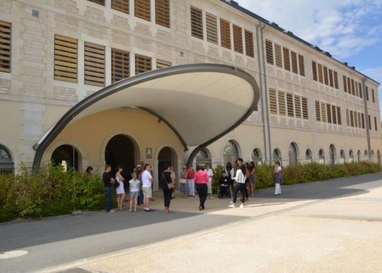 Le Rectorat Vous Ouvre Ses Portes ! à Poitiers