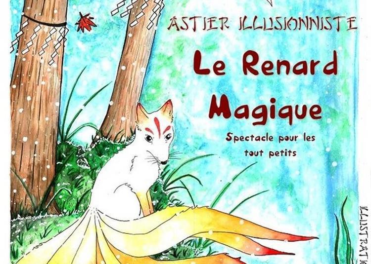 Le Renard Magique à Marseille
