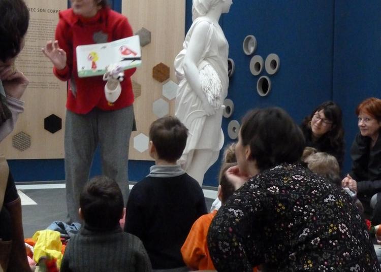 Le Rendez-vous Des Tous Petits : 1, 2 ,3 Soleil! à Montpellier