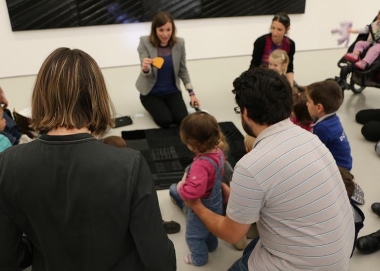 Le Rendez-vous Des Tout-petits : Qui A Peur Du Noir ? à Montpellier