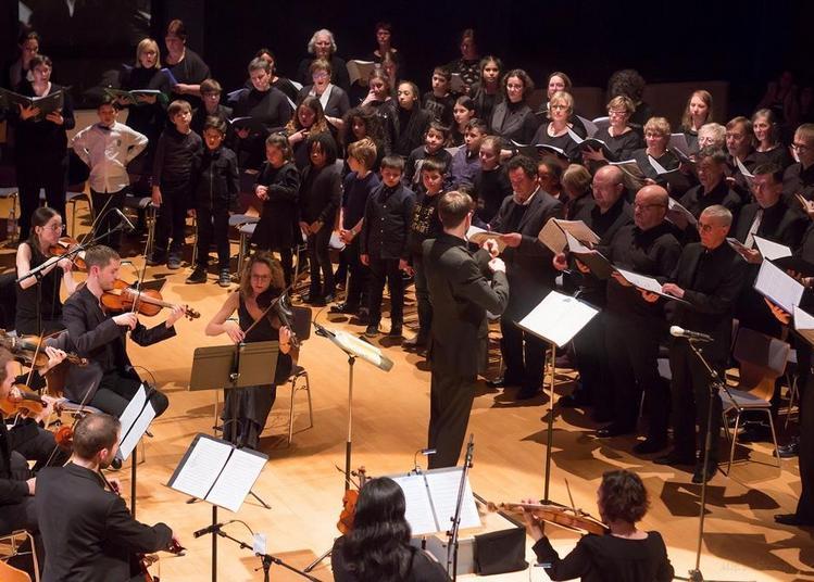 Le Requiem de Fauré à Bischwiller