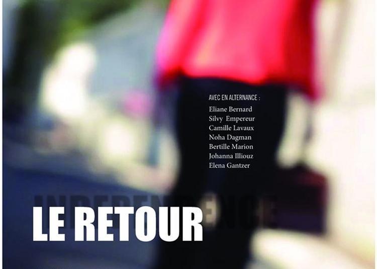 Le Retour à Paris 19ème