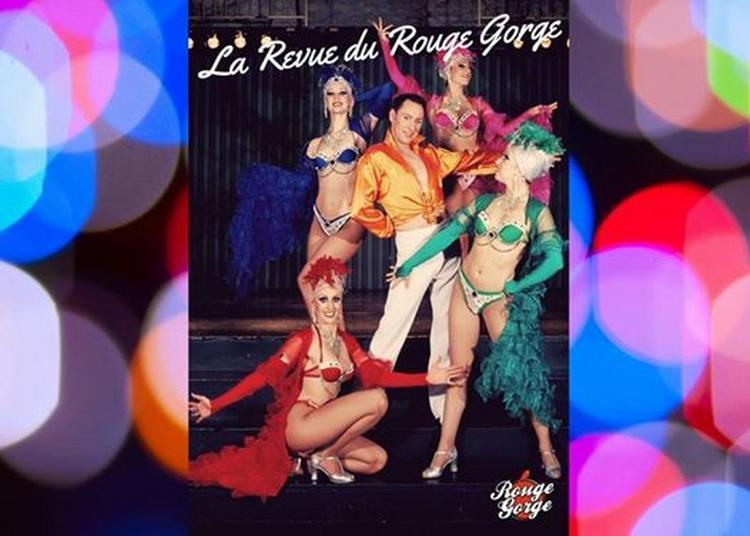 Le Revue Du Rouge Gorge à Avignon