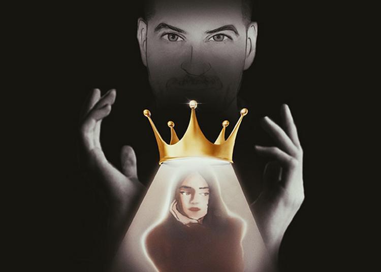 Le Roi Lear à Paris 4ème
