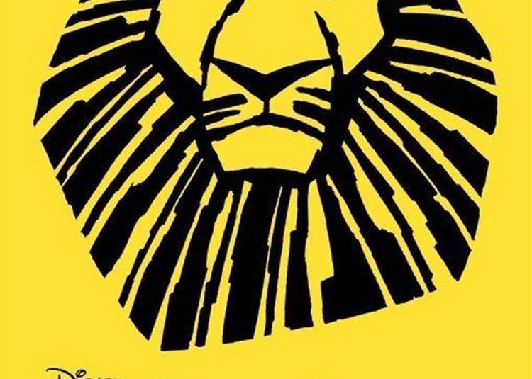 Le Roi Lion à Paris 9ème