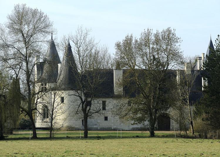 Le Roi René Et Son Oeuvre à Villebernier