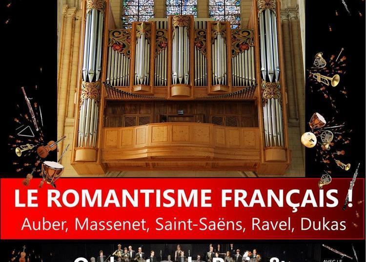 Le Romantisme Français ! à Noyon