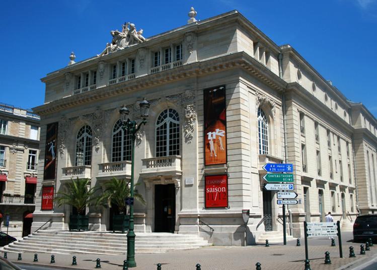 Eclisse Totale-Quatuor Leonis à Epernay