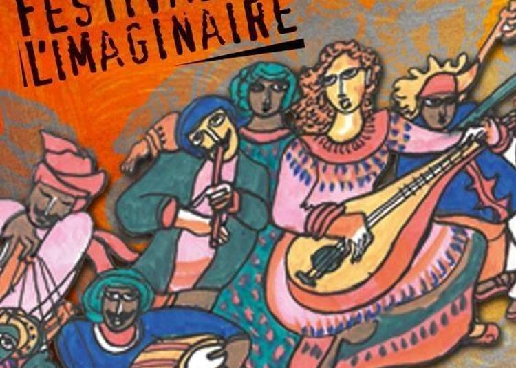 Le Salon de l'Imaginaire 2019